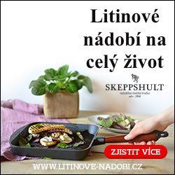 Litinové nádobí na celý život