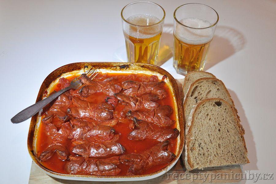 Hlavní fotka k receptu Buřty na pivě
