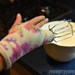 Návod jak si pořídit levný ruční mixer v osmi krocích