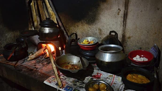 Jak se na Srí Lance vaří s láskou