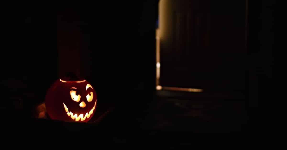 Náš kanadský Halloween aneb jak si udělat dýni