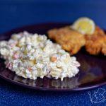 Klasický bramborový salát – podle Čubí rodinky