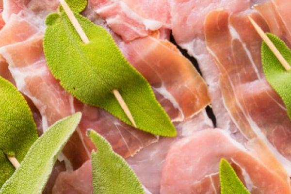 Chefparade kurzy vaření - italská kuchyně