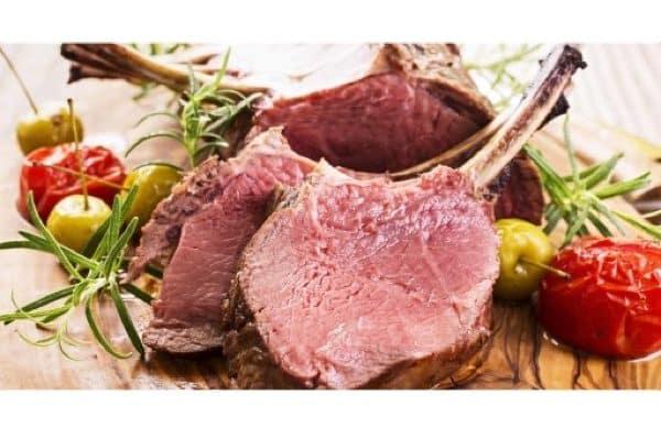 Kurzy vaření maso a steaky