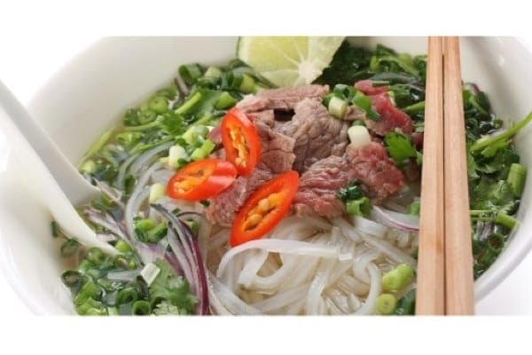 Kurzy vaření - vietnamská kuchyně