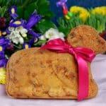 Velikonoční beránek – nejlepší recept na světě