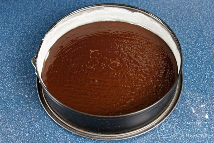 Nejlepší čokoládové brownies - pečeme