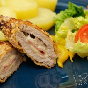 Gordon blue neboli cordon bleu
