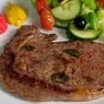 Hovězí steak - sous vide recept